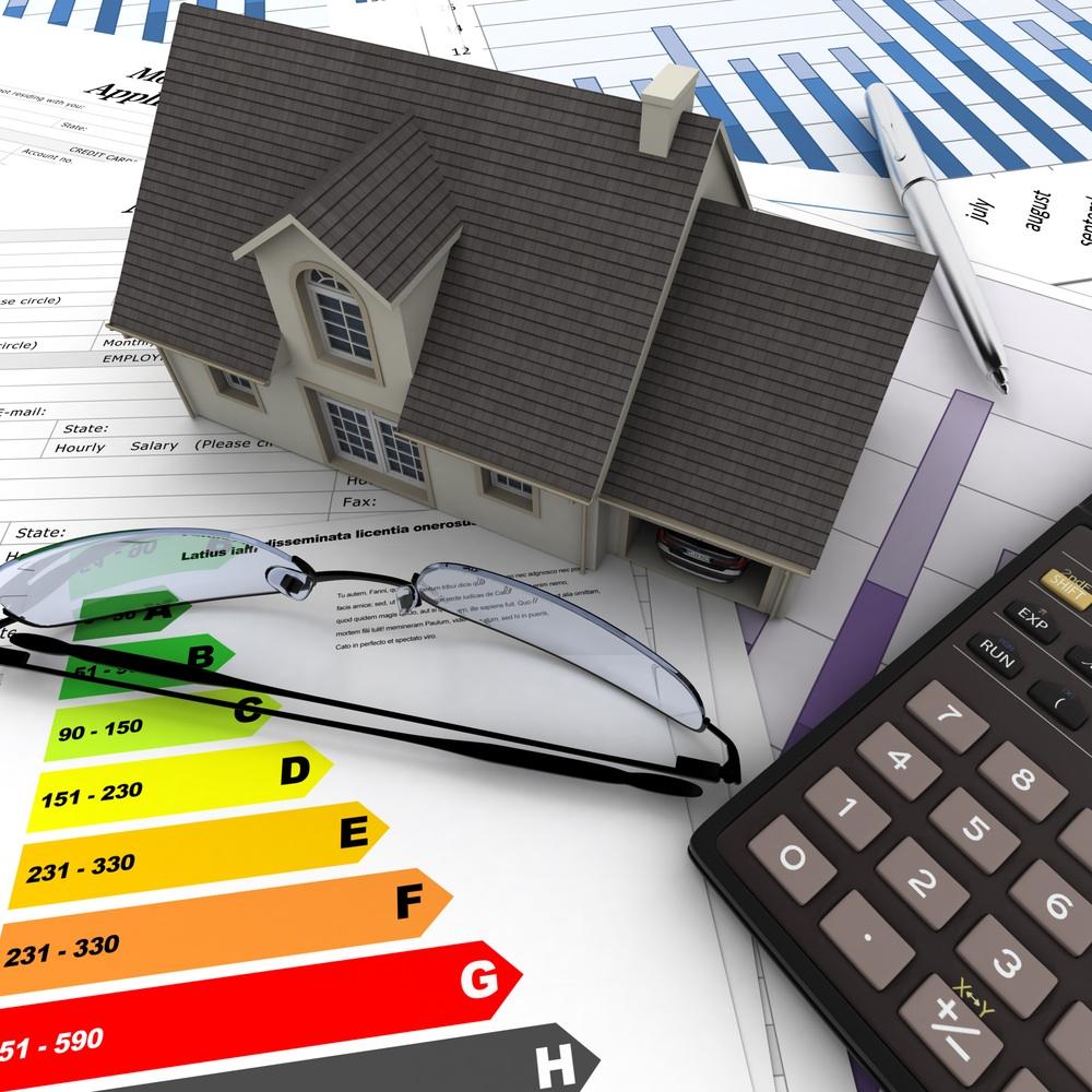 Certificado de eficiencia energética en los hogares españoles