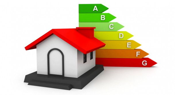 Energy Performance Certificate for spanish houses