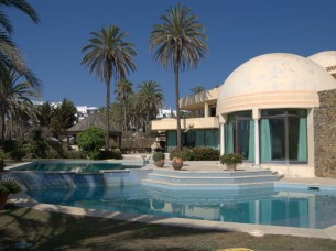 Villa in Coral Beach, Marbella