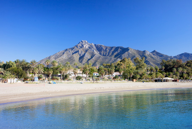 Marbella Real Estate Market Report 2013