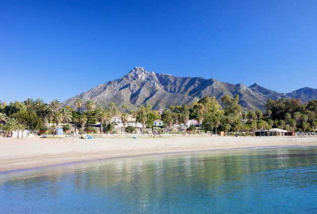 Informe del Mercado Inmobiliario de Marbella 2013