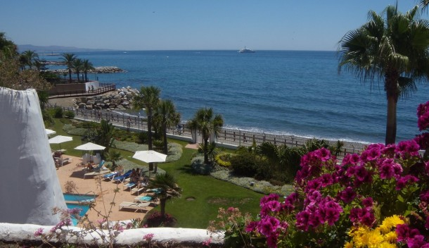 Rise in demand for Marbella properties expected to continue