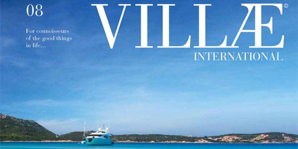 Villae cover