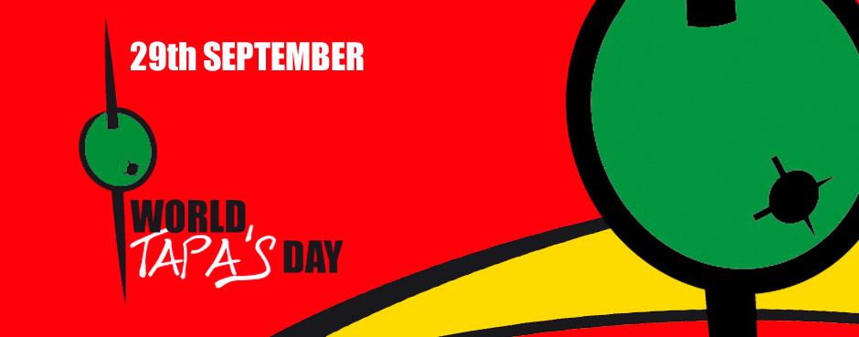 World Tapa's Day