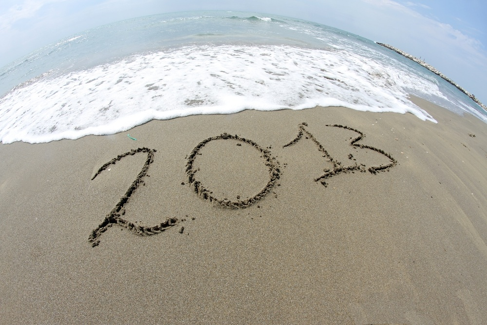 Adios a 2013 desde Marbella