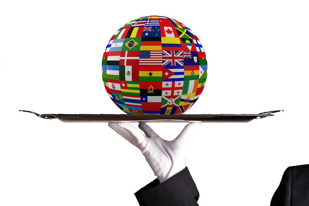 Marbella Property Market international buyers