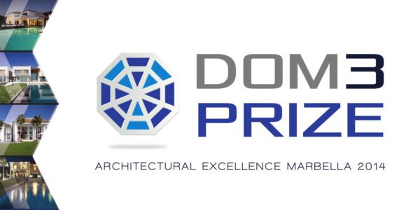 DOM3 Prize Marbella Architecture