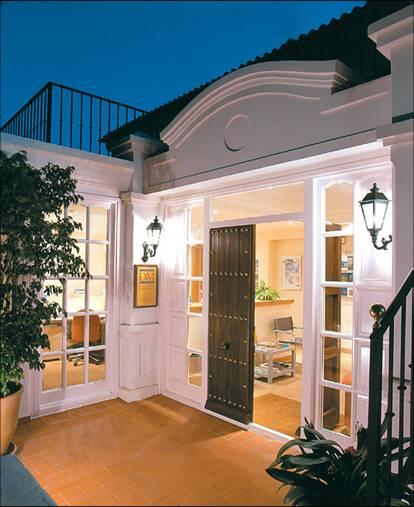 DM Properties Marbella Office