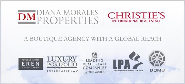 Inmobiliaria DM Properties Marbella - Asociaciones Internacionales