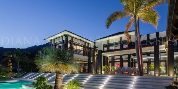 Marbella property sales have positive effect on home values