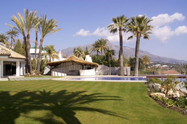 Spain's property market follows Marbella towards growth