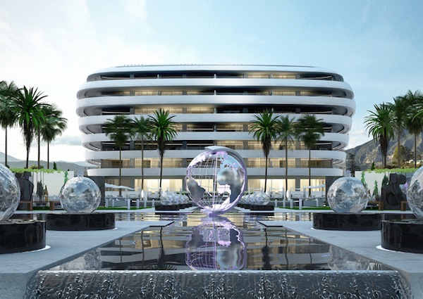 The World Marbella: a new level of excellence in luxury apartments
