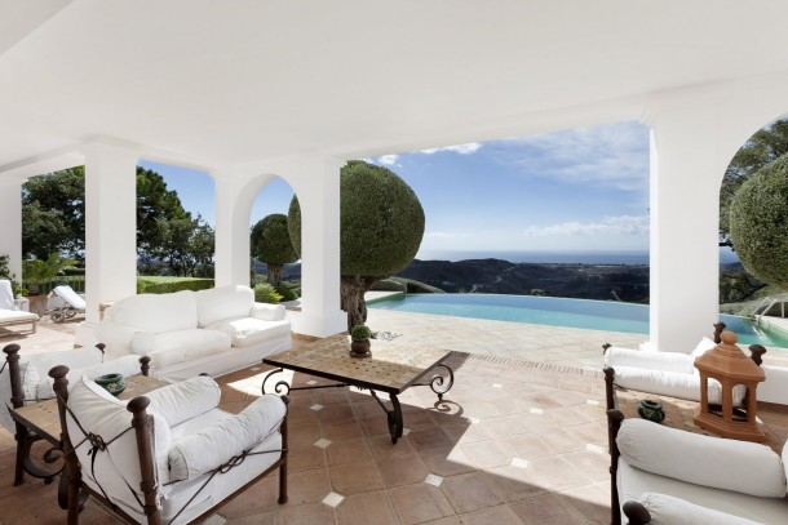 Spain's buoyant property sales