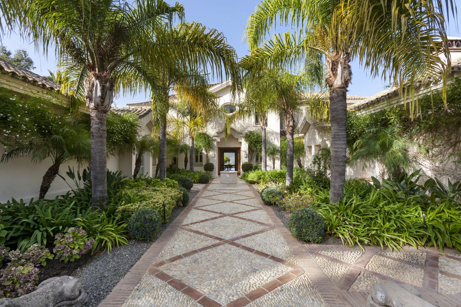 Majestuosa Villa en La Zagaleta