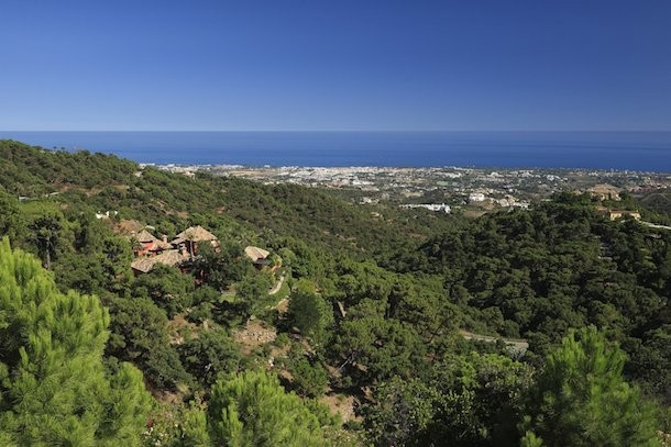 Foreign Real Estate investment in Spain doubles
