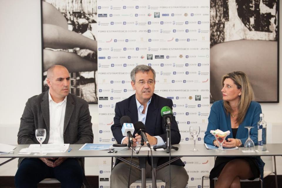 DOM3 organises Luxury Real Estate forum in Estepona