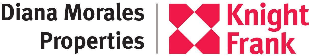 Diana Morales Properties KF logo