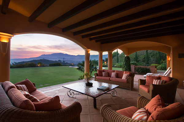 Marbella Club Golf Resort Villa