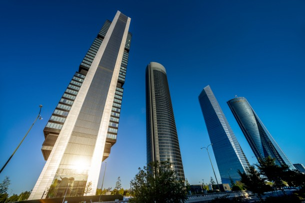 Record year for Spanish commercial real estate investment