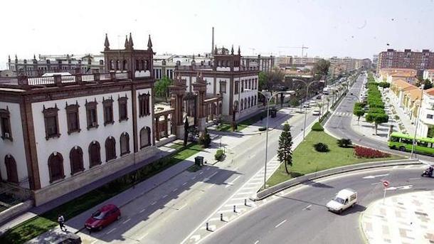 Málaga's new Russian Museum