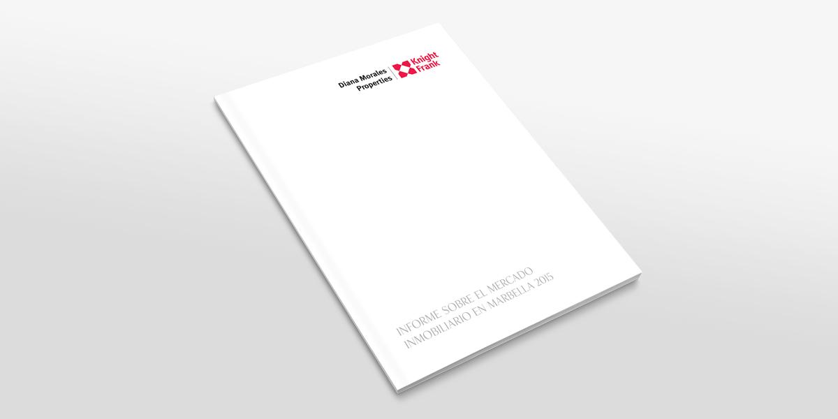 Informe sobre el Mercado Inmobiliario en Marbella 2015