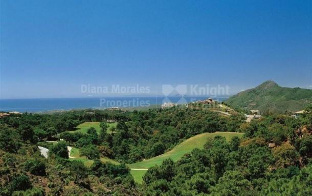 La Zagaleta Golf & Country Club, un complexe campagnard unique et privé