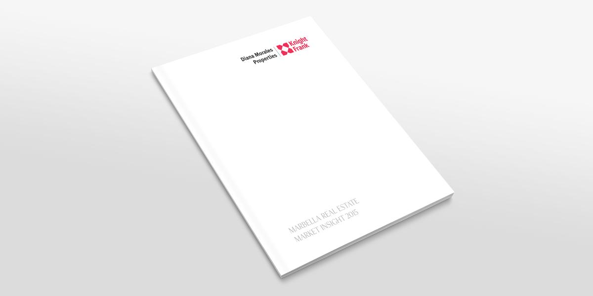 DM Properties: Годовой отчёт о состоянии рынка недвижимости в Марбелье за 2015 год