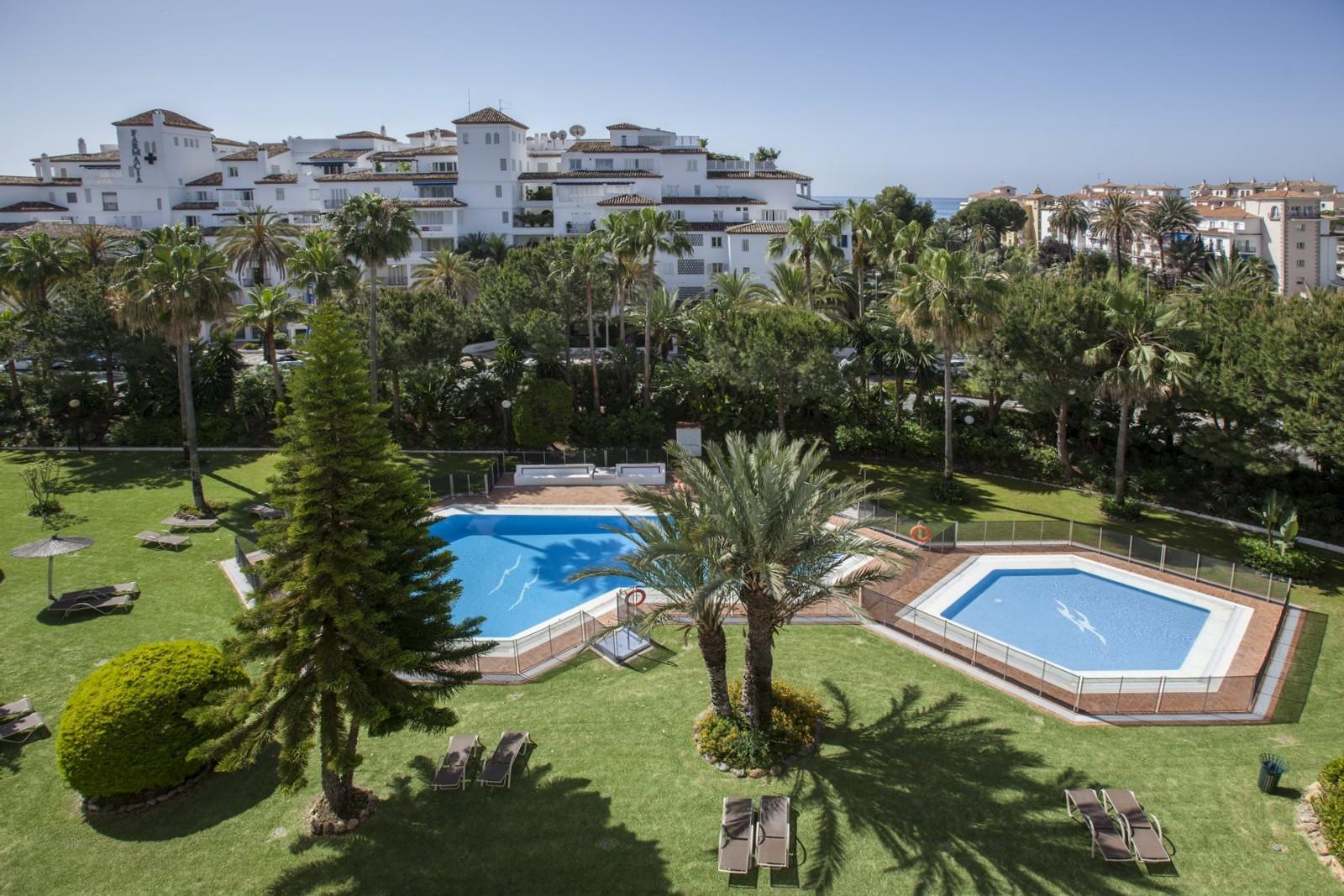 Wohnung im Verkauf in Playas del Duque, Marbella - Puerto Banus