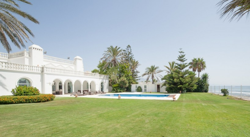 Marbella welcomes Property Buyers from Arab Emirates