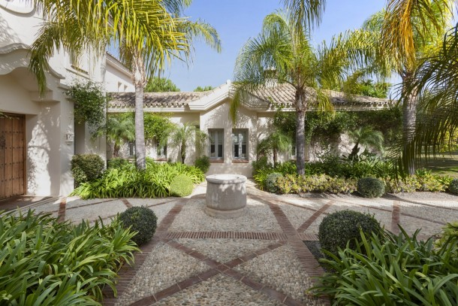 Imposing Villa in Sought After Location, La Zagaleta
