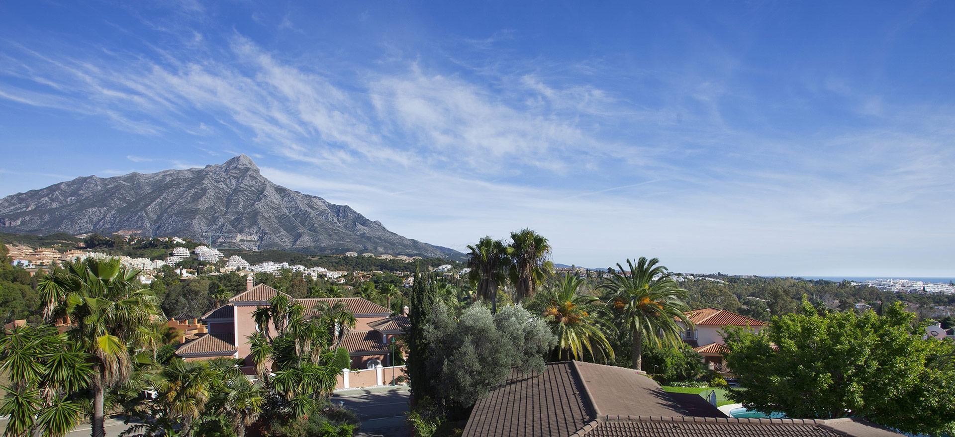 Nuevas zonas de crecimiento en Marbella