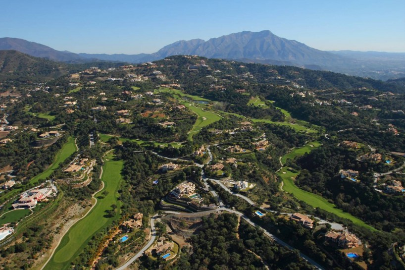 La Zagaleta: best of the best