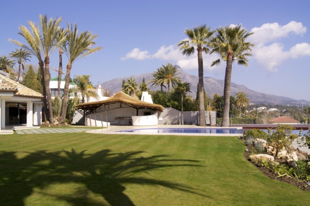 Buying a property in La Cerquilla, Nueva Andalucia