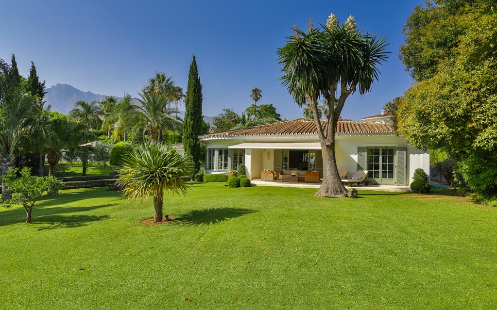 Subida precio vivienda Marbella