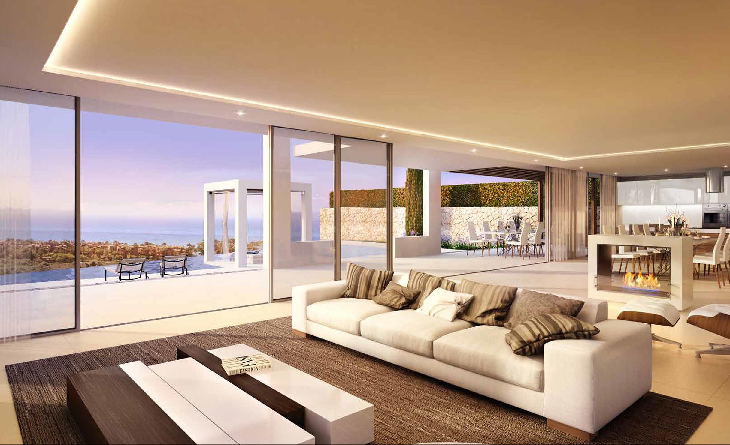 Consolidaci n de urbanizaciones en marbella frente a - Diana morales inmobiliaria ...