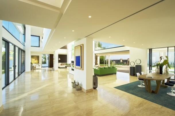 Preferencias propiedades en Marbella