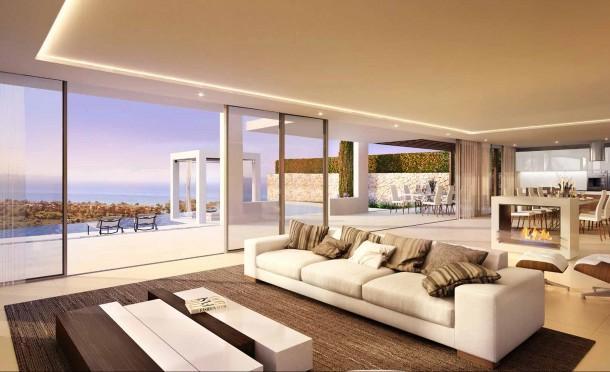 Consolidation de lotissements à Marbella face à des nouvelles zones d'expansion