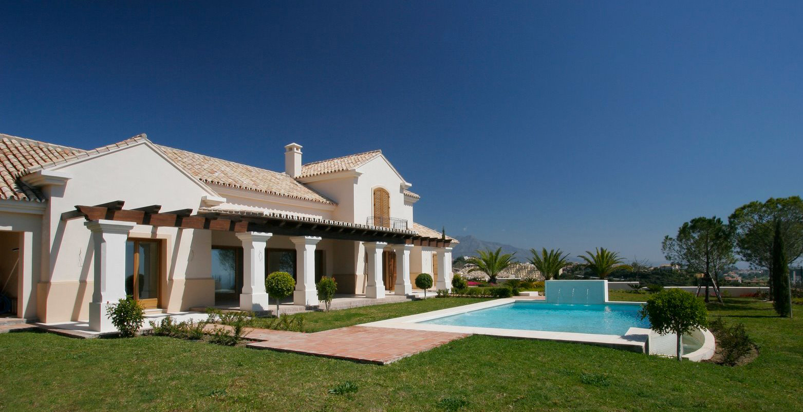 Exceptional property for sale in Los Flamingos
