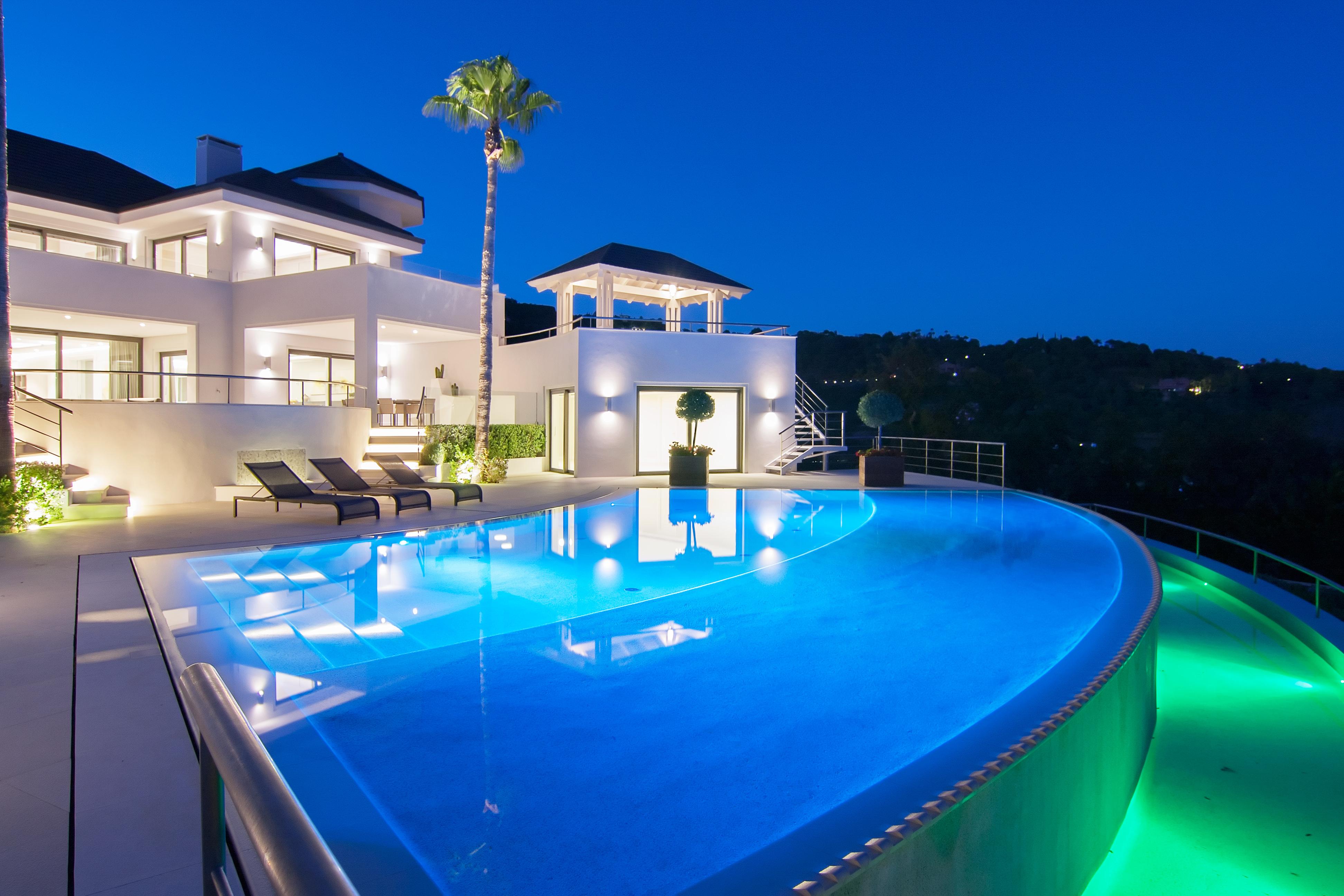 Marbella braucht neue Neubaugebiete