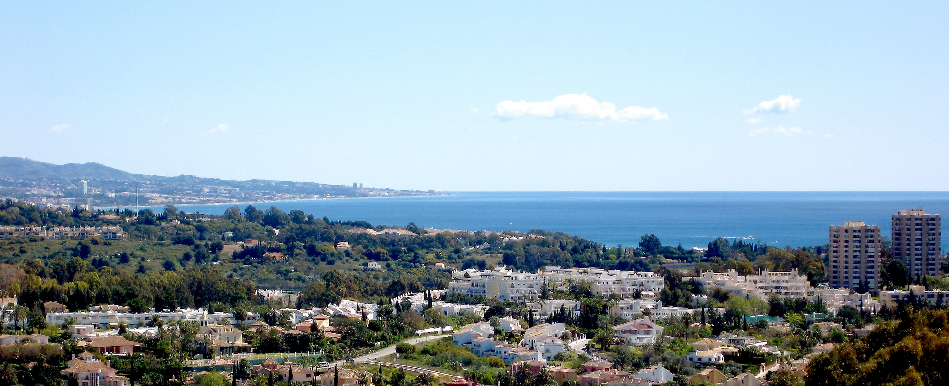 costa de marbella web