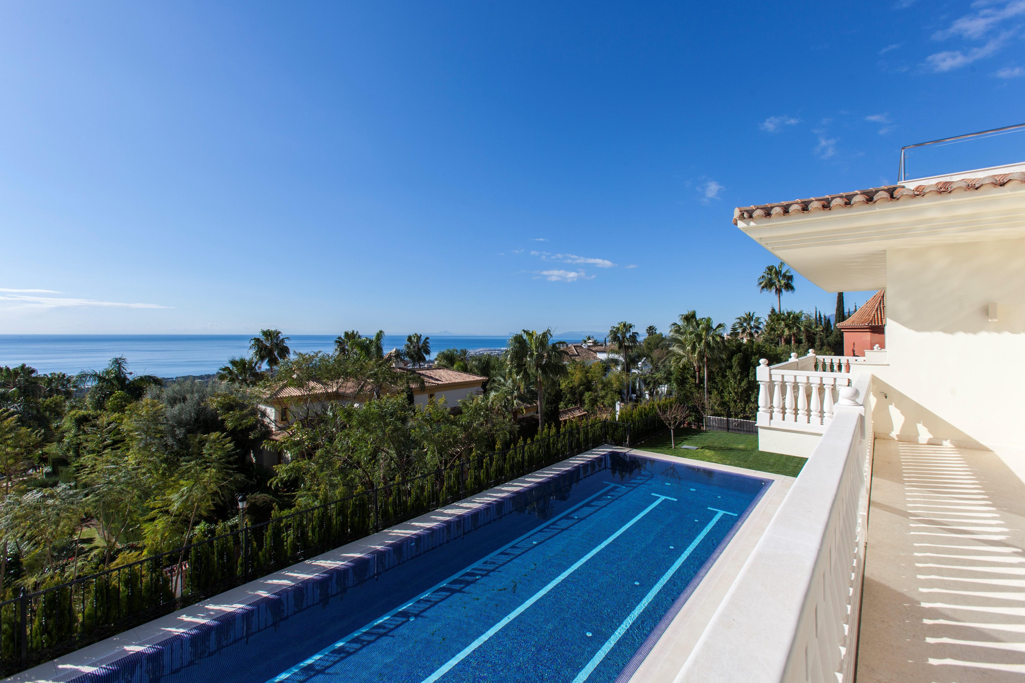 European commission Spain property market ser for 6 gains