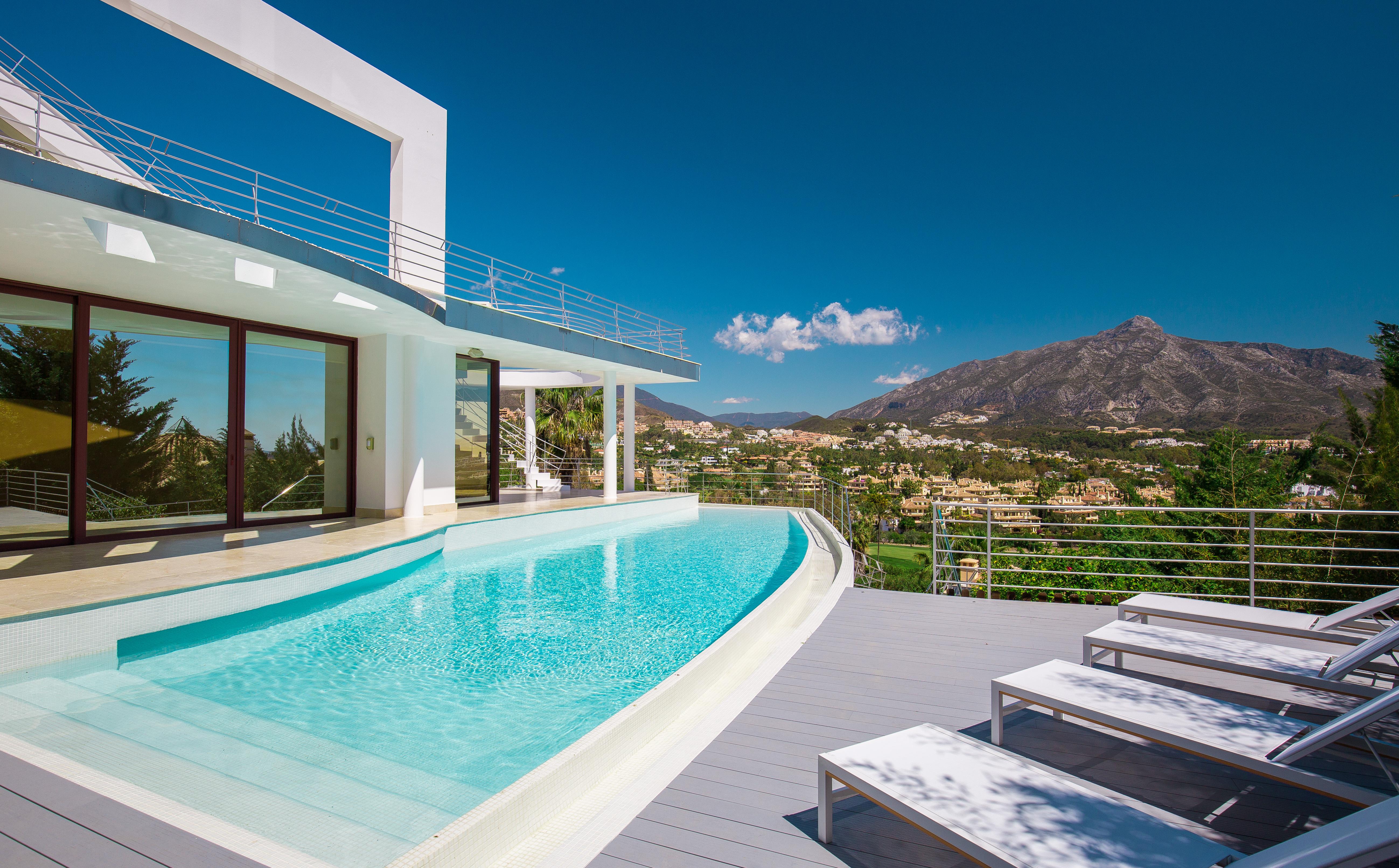 International press focus on Spanish Real Estate