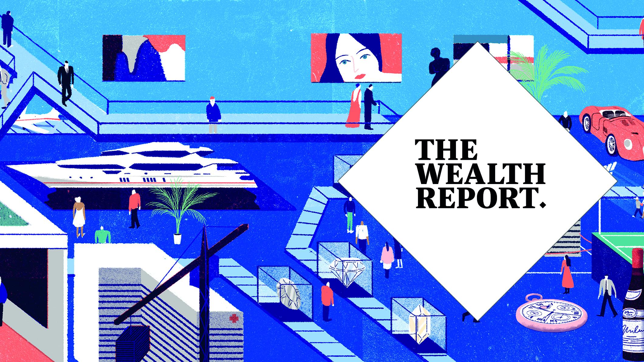 Investissements immobiliers à Marbella: l'objectif des millionnaires
