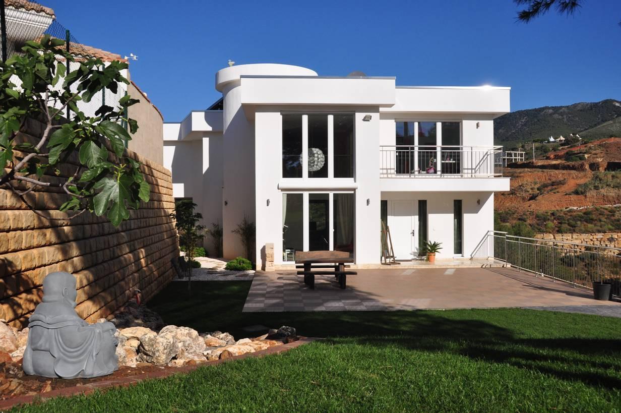 El nuevo concepto de vivienda: moderna, cómoda y sostenible en Marbella