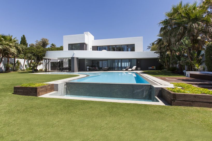 Renting a quality Marbella Property