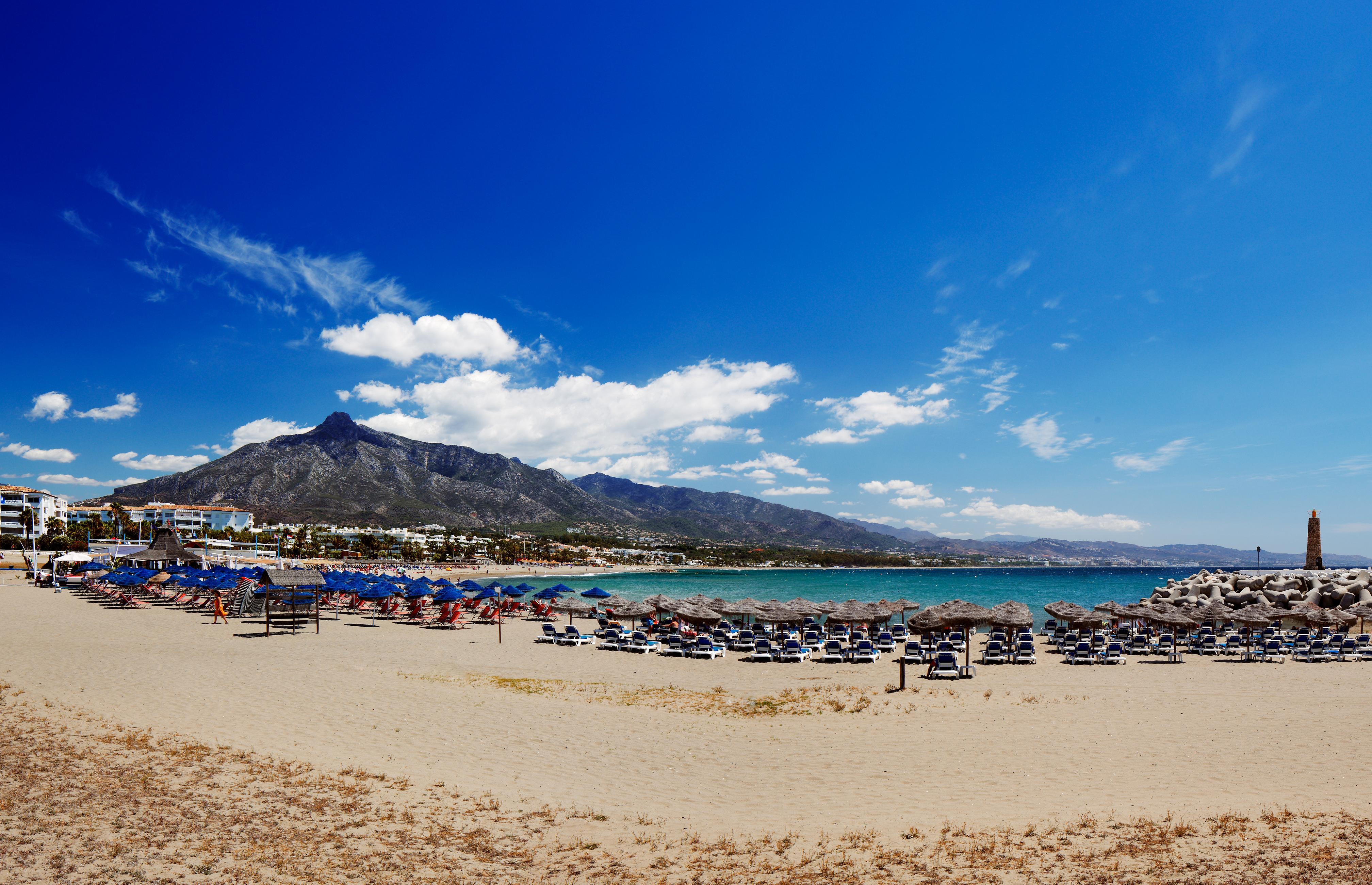 Туризм в Испании бьет все рекорды