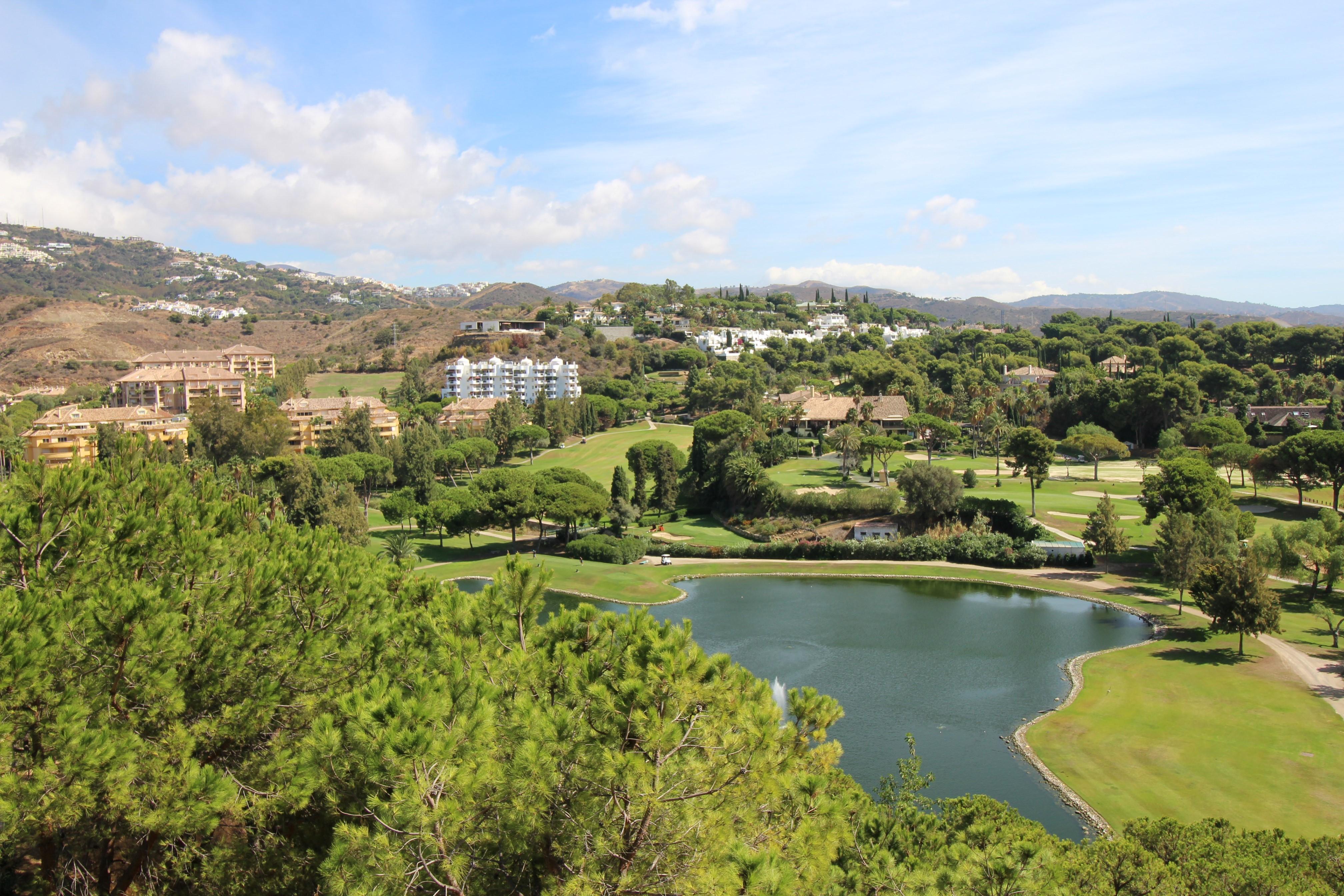 Villas y apartamentos en r o real marbella - Diana morales inmobiliaria ...