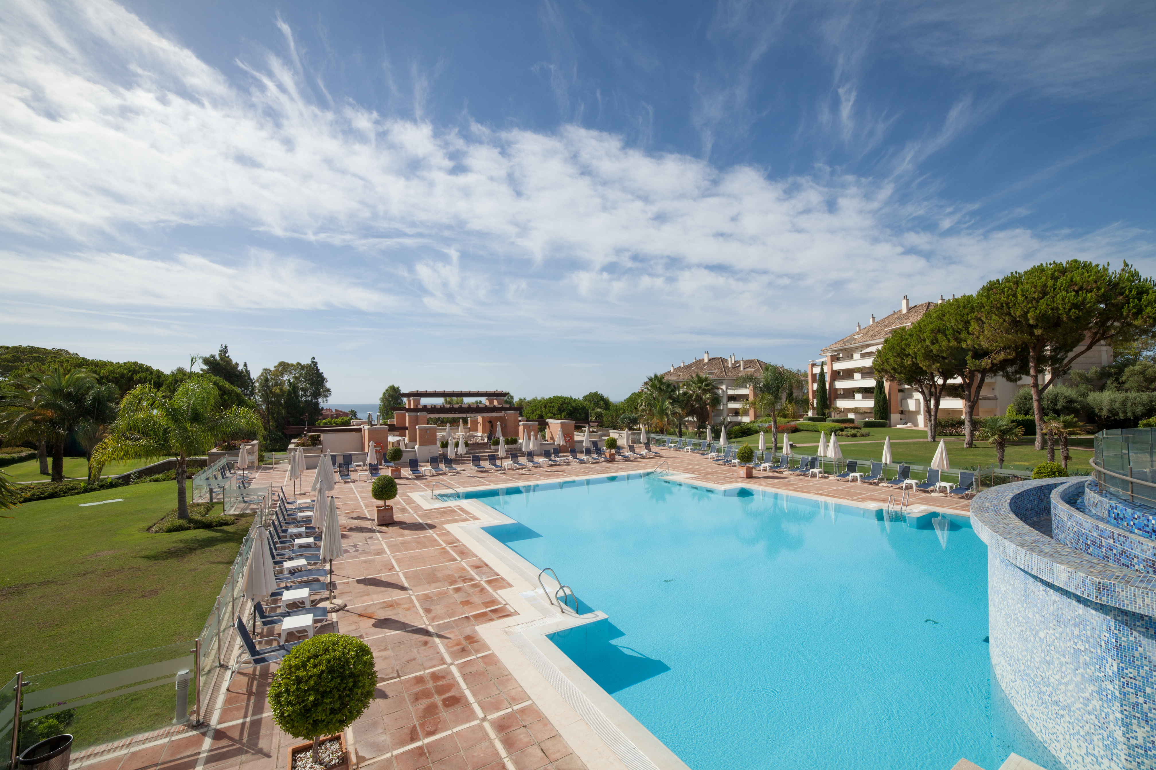 The best selection of apartments in Marbella's Golden Mile