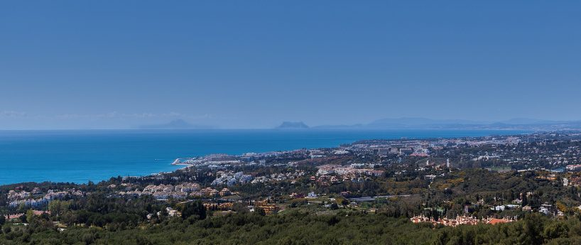 Marbella's best residential areas