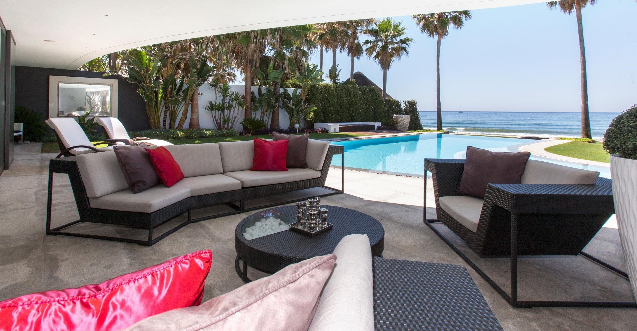Mejores propiedades en venta en Marbella Este